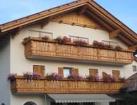 Balkone Zaeune