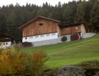 Stadel - Futterhäuser