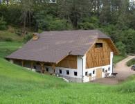 Stadel - Scheunen