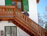 Stiegen und Treppen